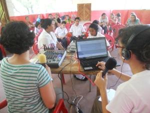 Programa de Cooperación al desarrollo de Agareso