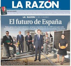 rajoy-bizcocho-larazon
