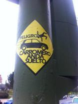 carromero moratalaz